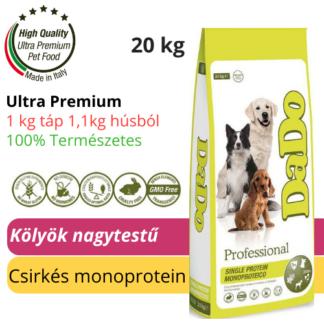 DaDo monoprotein csirkés kölyök kutyatáp