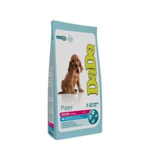 hipoallergén kutyatáp kölyök kutyáknak