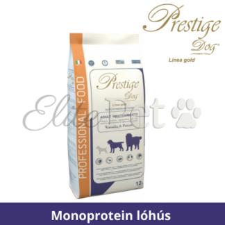 Monoprotein lóhús