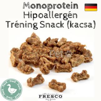 Fresco tréning snack hipoallergén jutalomfalat